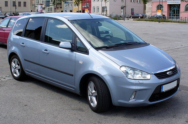 Ford C-Max Od 2007